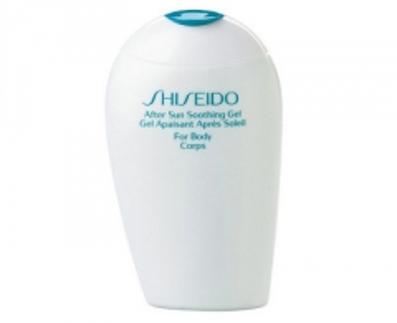 Body gel Shiseido (After Sun Soothing Body Gel) 150 ml