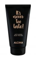 Kūno kremas ALCINA It´s Never Too Late! Anti-Aging 150ml Kūno kremai, losjonai