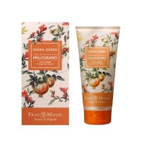 Kūno kremas Frais Monde Pomegranate Flowers Body Cream Cosmetic 200ml