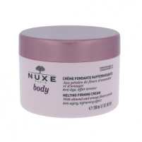 Nuxe Body Melting Firming Cream Cosmetic 200ml Body creams, lotions