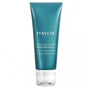 Kūno kremas Payot anti-cellulite Celluli Ultra Performance(Cellulite Corrector Care) 200 ml Stangrinamosios kūno priežiūros priemonės