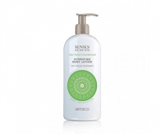 Body lotion Artdeco Moisturizing body lotion Senses Asian Spa (Hydrating Body Lotion) 400 ml