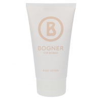 Kūno losjonas Bogner Bogner for Woman Body lotion 150ml Kūno kremai, losjonai