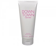 Body lotion Calvin Klein Downtown Body lotion 200ml