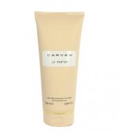 Kūno losjonas Carven Le Parfum Body lotion 200ml