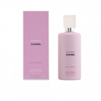 Kūno losjonas Chanel Chance Eau Tendre Body lotion 200ml