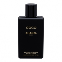 Body lotion Chanel Coco Body lotion 200ml