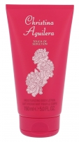 Kūno losjonas Christina Aguilera Touch of Seduction Body Lotion 150ml Kūno kremai, losjonai