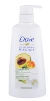 Kūno losjonas Dove Nourishing Secrets Invigorating Ritual 500ml Ķermeņa krēmi, losjoni