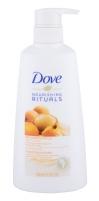 Kūno losjonas Dove Nourishing Secrets Replenishing Ritual 500ml Ķermeņa krēmi, losjoni