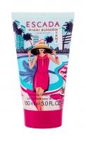 Kūno losjonas ESCADA Miami Blossom Body Lotion 150ml Ķermeņa krēmi, losjoni