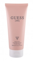 Body lotion GUESS Guess 1981 200ml Body creams, lotions