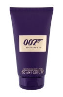 Body lotion James Bond 007 James Bond 007 For Women III 150ml Body creams, lotions