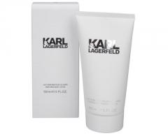 Kūno losjonas Lagerfeld Karl Lagerfeld for Her Body lotion 150ml