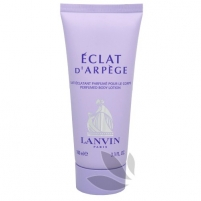 Body lotion Lanvin Eclat D´Arpege Body lotion 100ml Body creams, lotions