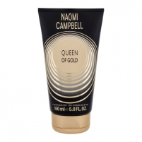 Kūno losjonas Naomi Campbell Queen of Gold Body lotion 150ml