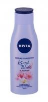 Kūno losjonas Nivea Cherry Blossom & Jojoba Oil 200ml