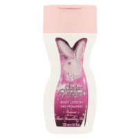 Kūno losjonas Playboy Super Playboy Body lotion 250ml Kūno kremai, losjonai