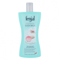 Kūno pienelis Fenjal Intensive Body Milk 24H Hydro Care Cosmetic 400ml Kūno kremai, losjonai