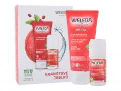 Kūno priežiūros rinkinys Weleda Pomegranate Shower Cream 200ml