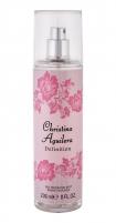 Kūno purškiklis Christina Aguilera Definition Body Spray 236ml Kūno kremai, losjonai