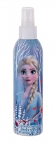 Kūno purškiklis Disney Frozen II 200ml Perfume for children