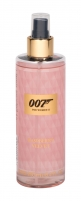 Kūno purškiklis James Bond 007 James Bond 007 For Women II Body Spray 250ml Kūno kremai, losjonai