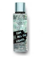 Kūno purškiklis Victoria´s Secret Dim All The Lights 250 ml Kūno kremai, losjonai