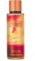 Kūno purškiklis Victoria´s Secret Sunset Stripped 250 ml Kūno kremai, losjonai