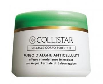 Kūno purvas Collistar Toning mud anti-cellulite (Anticellulite Mud Algae) 700 g