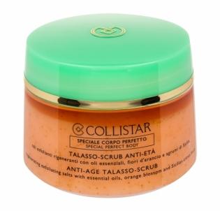 Kūno šveitiklis Collistar Anti-Age Talasso-Scrub Cosmetic 700g Kūno šveitikliai