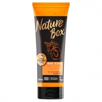 Kūno šveitiklis Nature Box Apricot Oil ( Body Scrub) 200 ml Kūno šveitikliai
