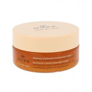 Kūno šveitiklis Nuxe Reve de Miel Deliciously Body Scrub Cosmetic 175ml