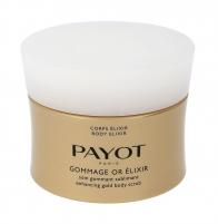 Kūno šveitiklis PAYOT Corps Elixir Enhancing Gold Body Scrub Body Peeling 200ml Kūno šveitikliai