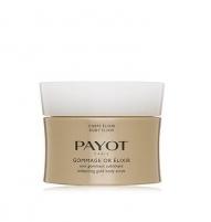 Kūno šveitiklis Payot Gommage Or Elixir (Enhancing Gold Body Scrub) 200 ml Kūno šveitikliai