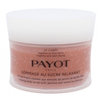 Kūno šveitiklis Payot Relaxing Body Scrub Cosmetic 200ml
