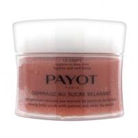 Kūno šveitiklis Payot Relaxing body scrub Gommage au Sucre Relaxant (Relaxing Body Scrub) 200 ml Kūno šveitikliai