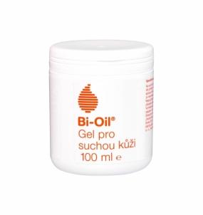 Kūno želė Bi-Oil Gel Body Gel 100ml Kūno kremai, losjonai