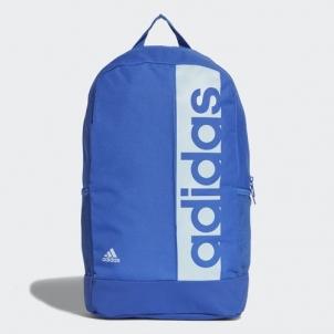 Kuprinė adidas CF3458, mėlyna Kuprinės, krepšiai, lagaminai