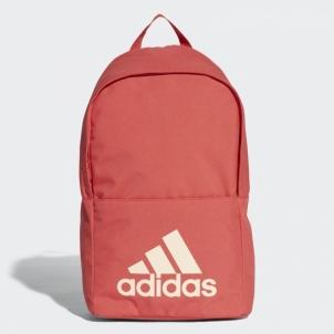 Kuprinė adidas Classic CG0518, raudona