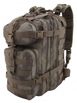 Kuprinė ASSAULT BACKPACK CAMO 25L ATC-AU Tactical backpacks