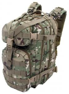 Plecak ASSAULT BACKPACK CAMO 25L Multicam