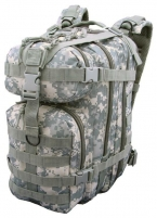 Kuprinė ASSAULT BACKPACK CAMO 25L UCP