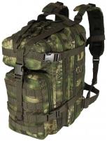 Kuprinė ASSAULT BACKPACK CAMO Military Gear 25L KTP-MD Taktinės, medžioklinės kuprinės