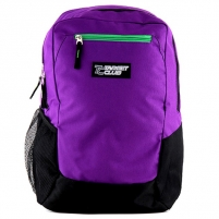 Kuprinė Backpack Club Sport Solid Рюкзаки для детей