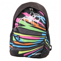 Kuprinė Backpack Spider Rainbow