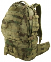 Kuprinė Cargo Backpack CAMO 32L ATC-FG