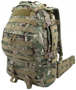 Kuprinė Cargo Backpack CAMO 32L MultiCam Тактические рюкзаки