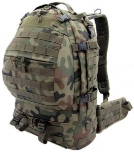 Plecak Cargo Backpack CAMO 32L WZ93 Tactical mugursomas
