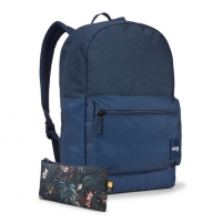 Kuprinė Case Logic Campus 26L CCAM-2126 Dress Blue/Heather (3204245)
